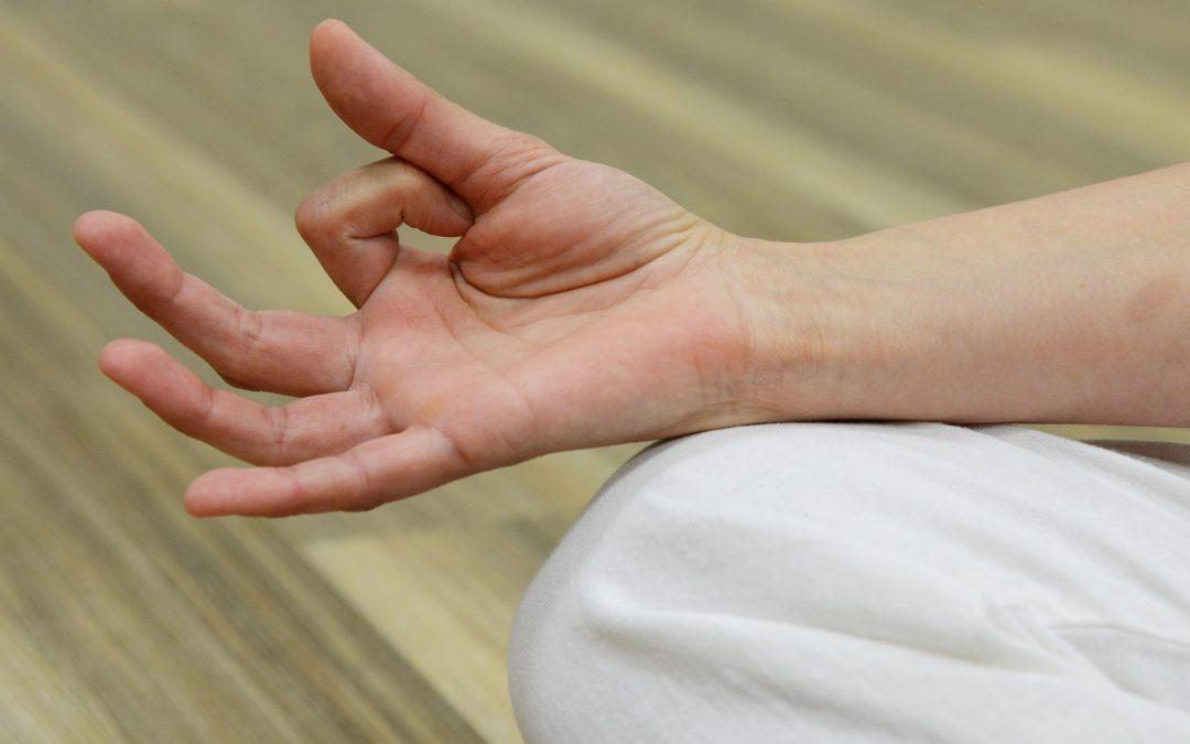 """#012 Geführte Meditation """"Entspannter Alltag"""""""