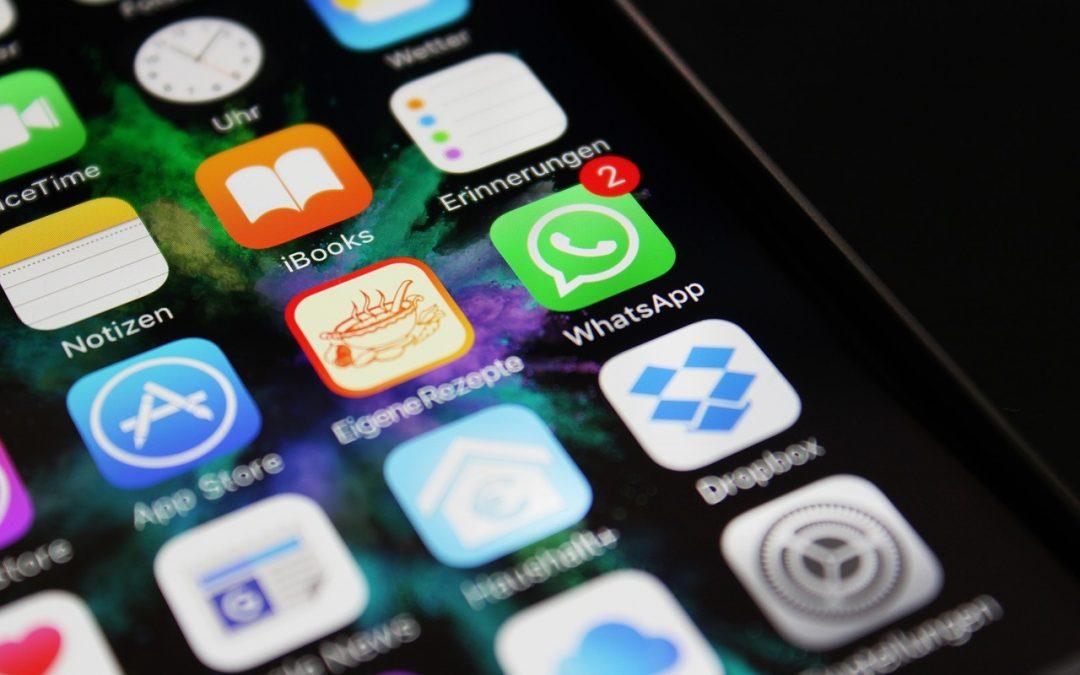 #047 Welche Apps erleichtern den Mama-Alltag?