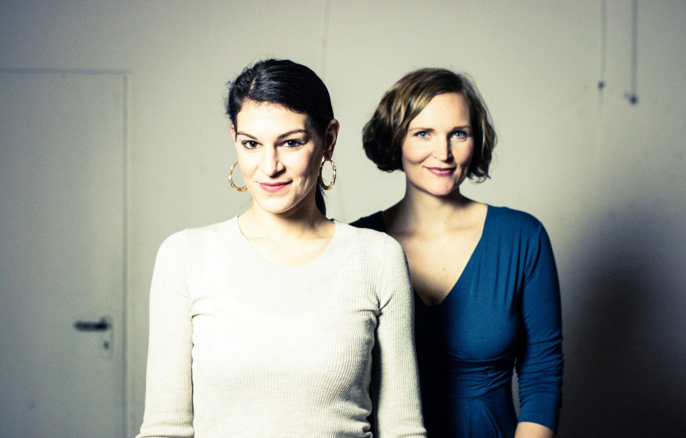 OnlineCoachingAkademie mit Leticia Linden und Stefanie Bruns