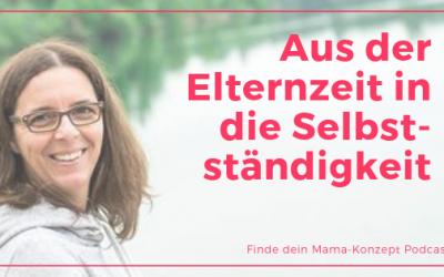 #077 Mama-Geschichte Nadine Breuer