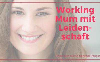 #080 Katrin Hill im Interview – wie lebt sie die Vereinbarkeit von Familie und Beruf?