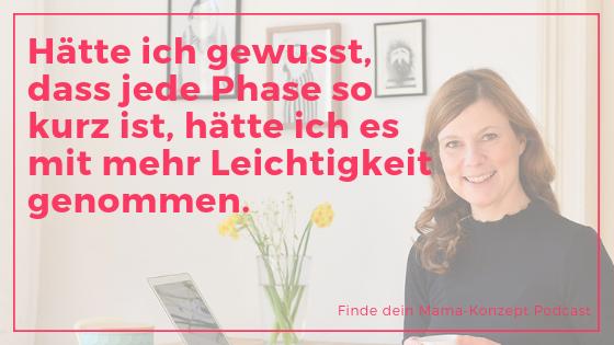 #086 Wibke Glück erzählt ihre Mama-Geschichte