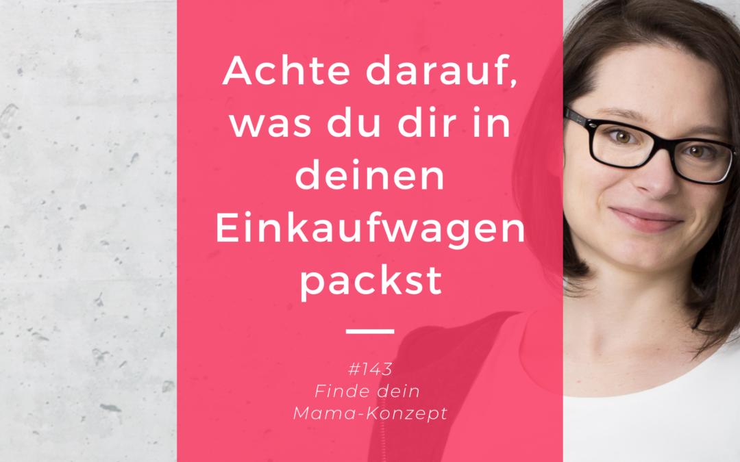 #143 Ernährungstipps für (berufstätige) Mütter
